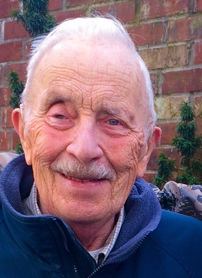 Harold Syd Sydnam Jr Obituary