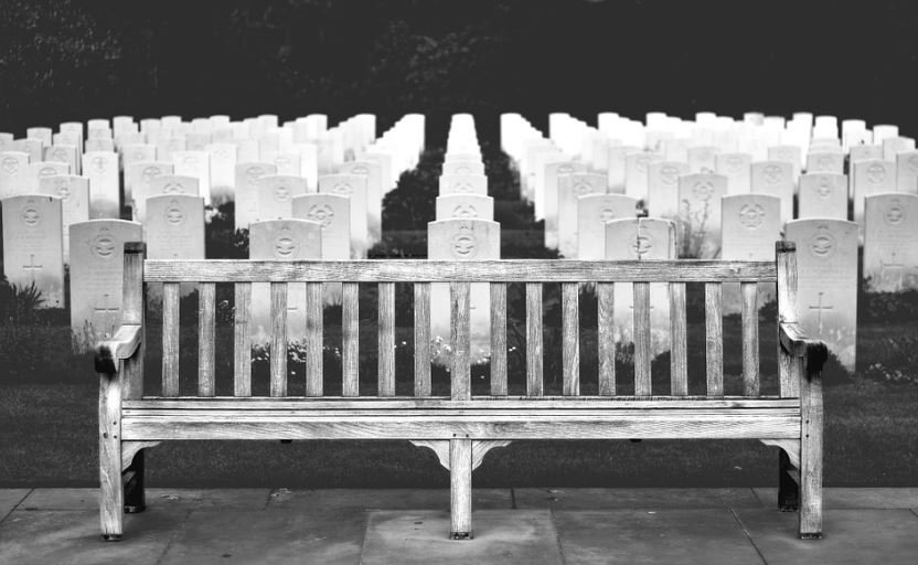 What are Whole-Family Cemeteries?