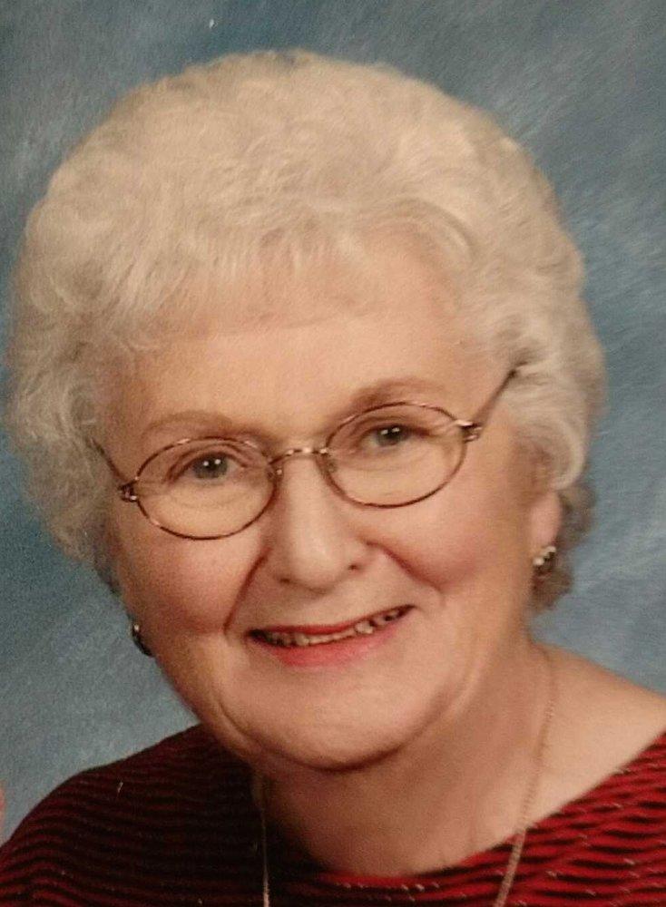 R. Maxine Kammerzell  Obituary
