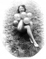 Aileen Catherine Holt Reavis  Obituary