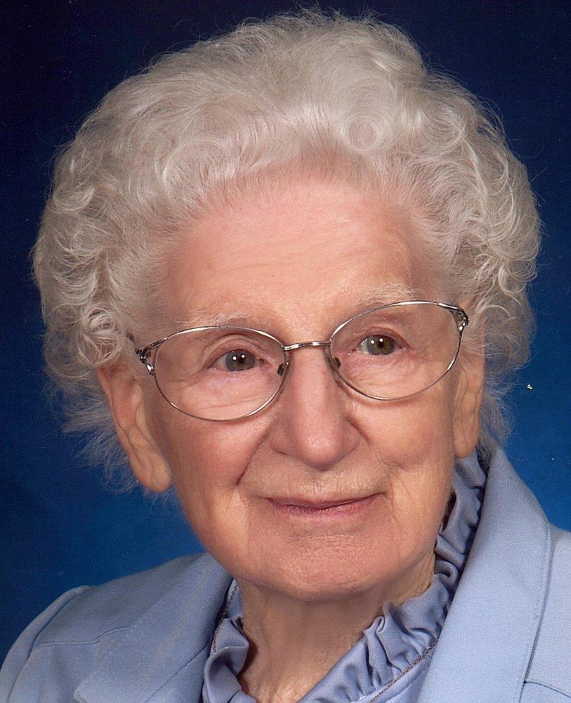 Aileen Dorothy Dunn  Obituary