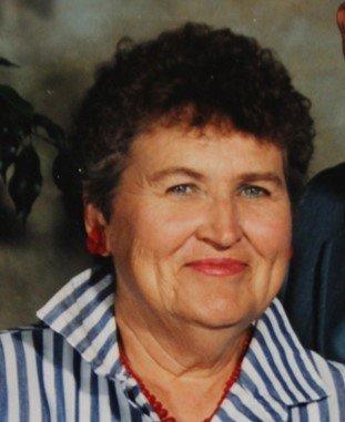 Alice Elizabeth Lafond  Obituary