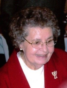 Alice Mae Grenier  Obituary