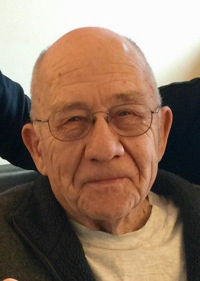 Allan K. Bergh  Obituary