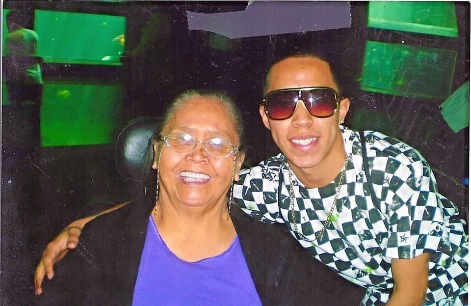 Amanda Marie Peters  Obituary