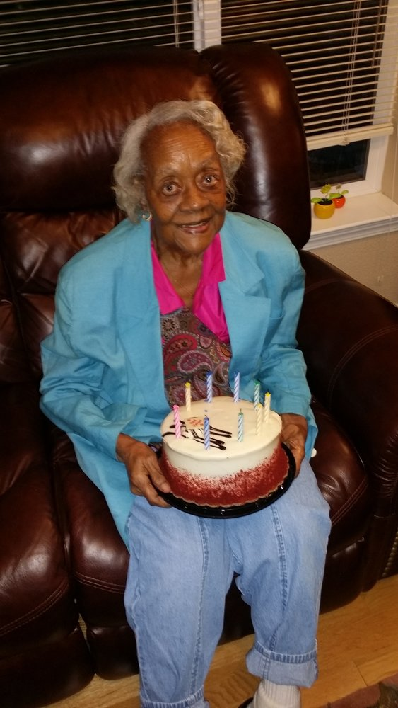 Amie Cornelia Johnson  Obituary