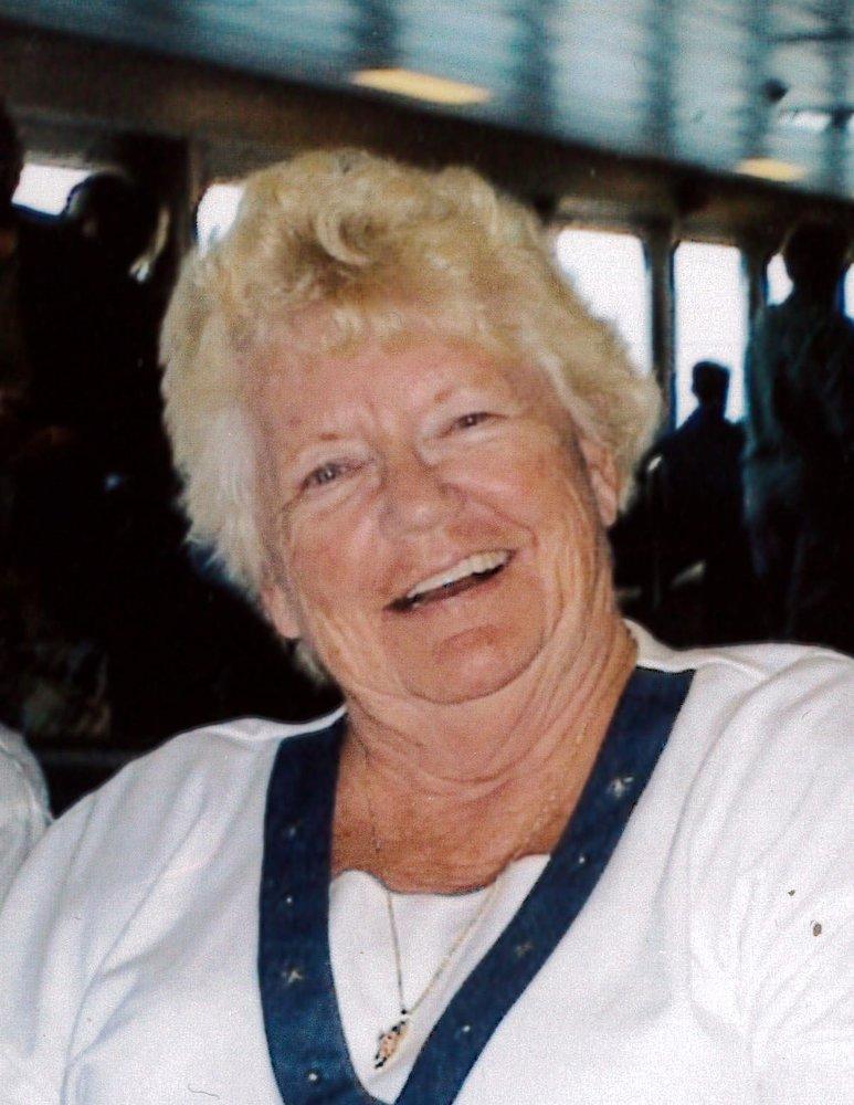 Anna M. Wilkins  Obituary