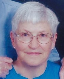 Anna Lou Parker  Obituary