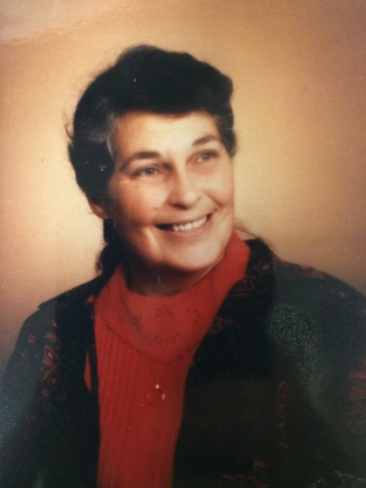 Annabel Breakey  Obituary