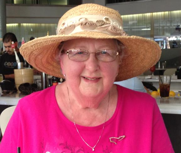 Annabell Babe Vitaljic  Obituary