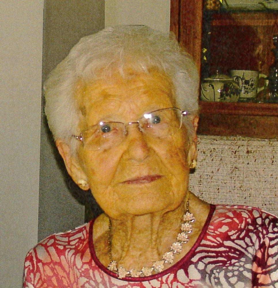Anne Erika Riske  Obituary