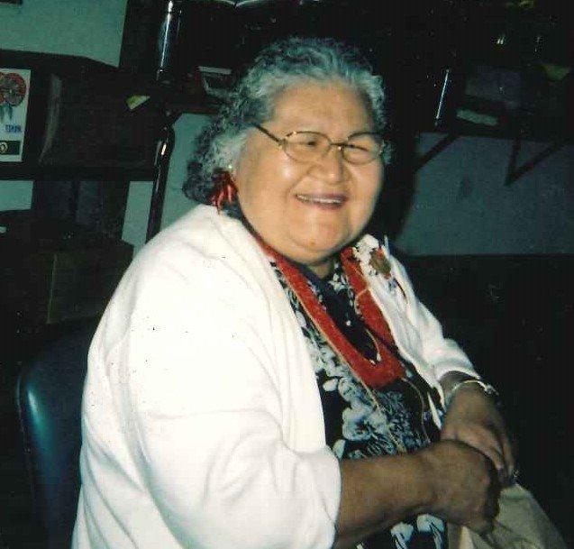 Anne Georgia Fields  Obituary