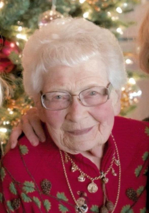 Annette L. Palm  Obituary