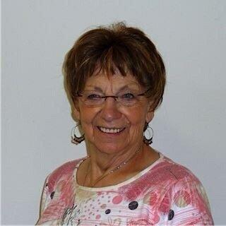 Annie S. Gustafson  Obituary
