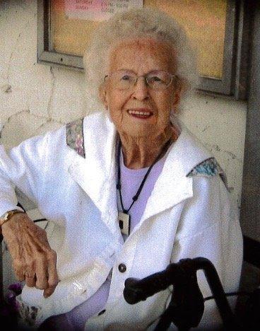 Arlene Sarah Eggert  Obituary