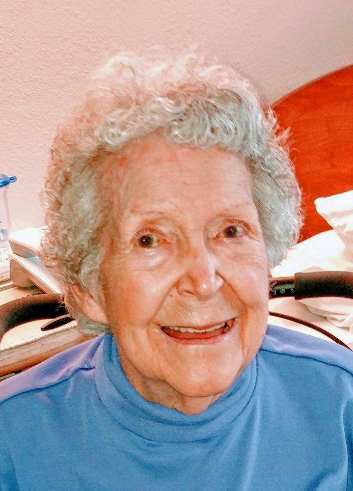 Arlene Signe Pilcher  Obituary