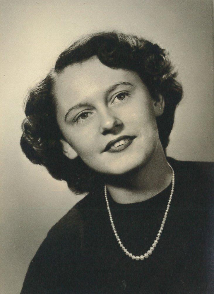 Arnita Marlene Sams  Obituary