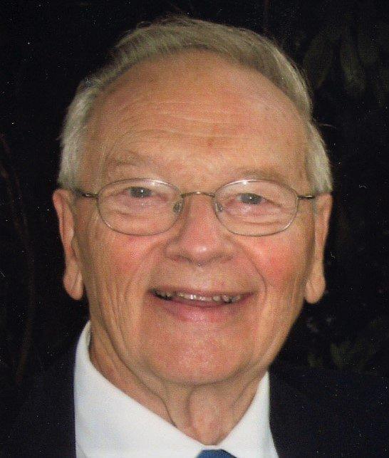 Arthur James Runestrand  Obituary