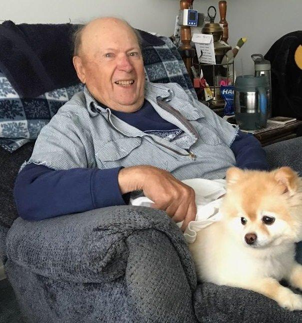 Arthur Vernon Raplee  Obituary