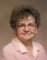 Audrey Catherine Josephine Einarson  Obituary