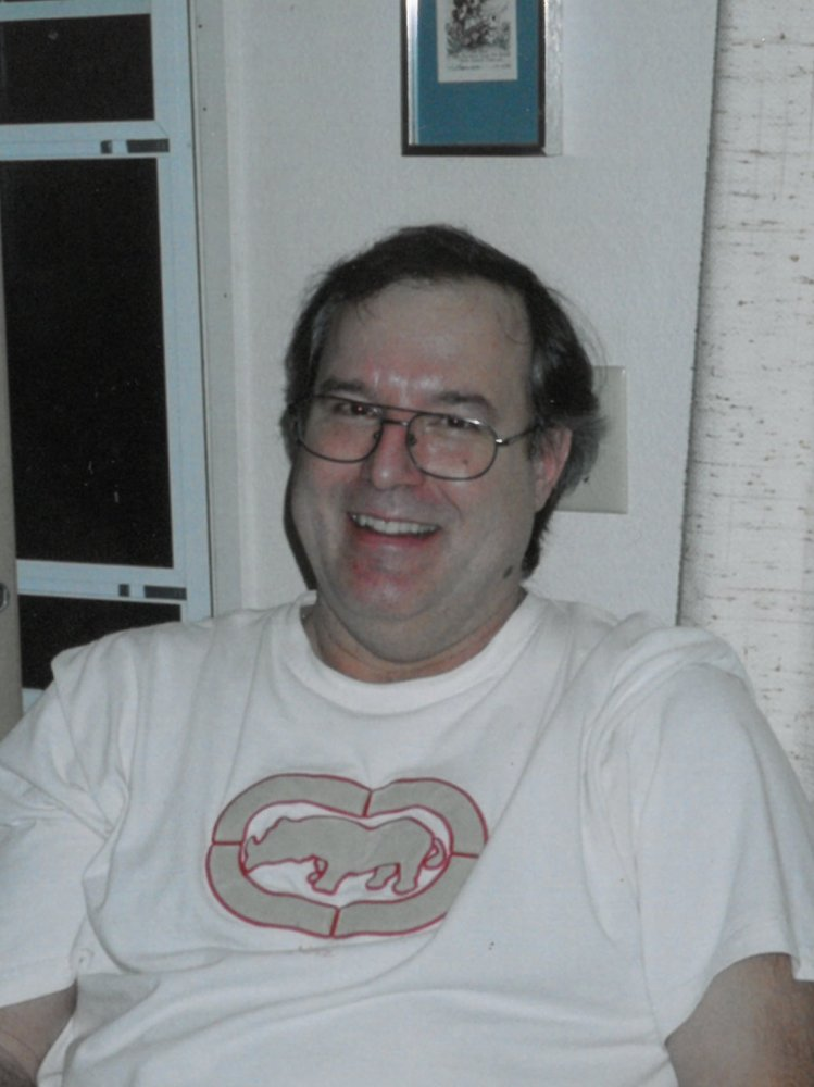 August H. Sadnick  Obituary
