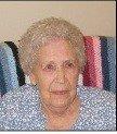 Aura Ester Grappe  Obituary