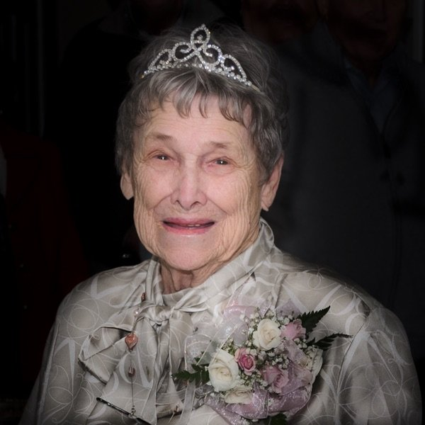 Barbara Emma Emens  Obituary