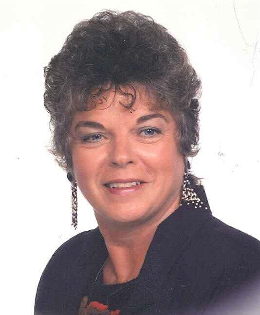 Barbara Fay Miller  Obituary