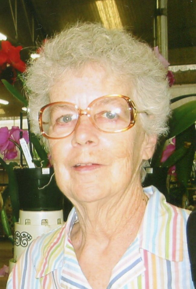 Barbara Happe  Obituary