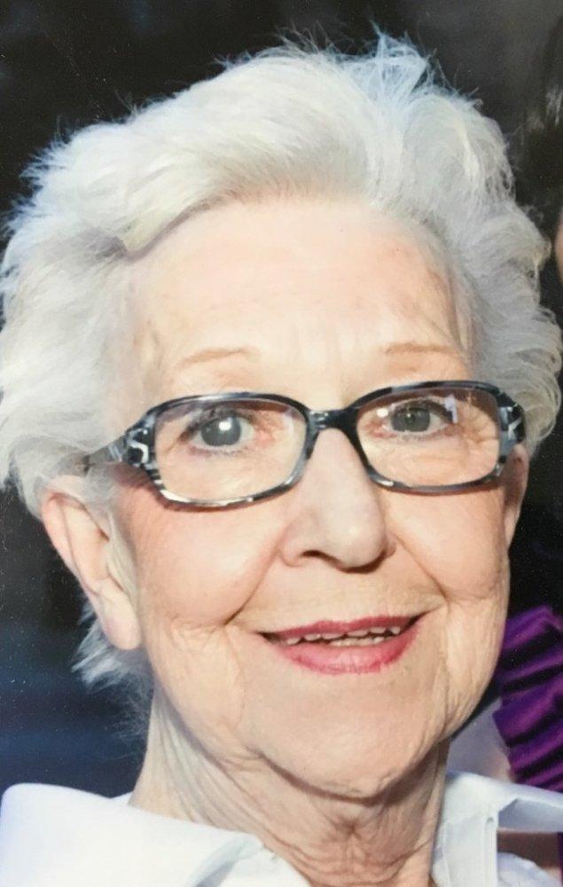 Barbara Jean Strickler  Obituary