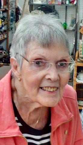Barbara Jean Timmins  Obituary