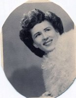 Barbara Mae Johnson  Obituary