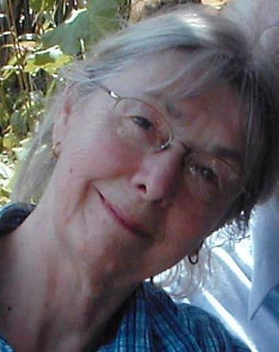 Barbara May Pifer-Bach  Obituary