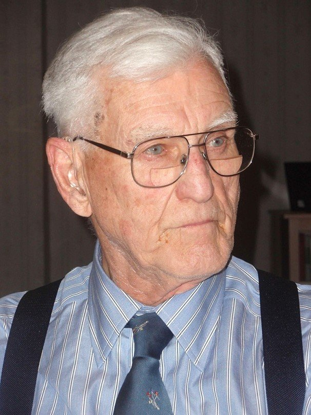 Berkley F. Watterson  Obituary