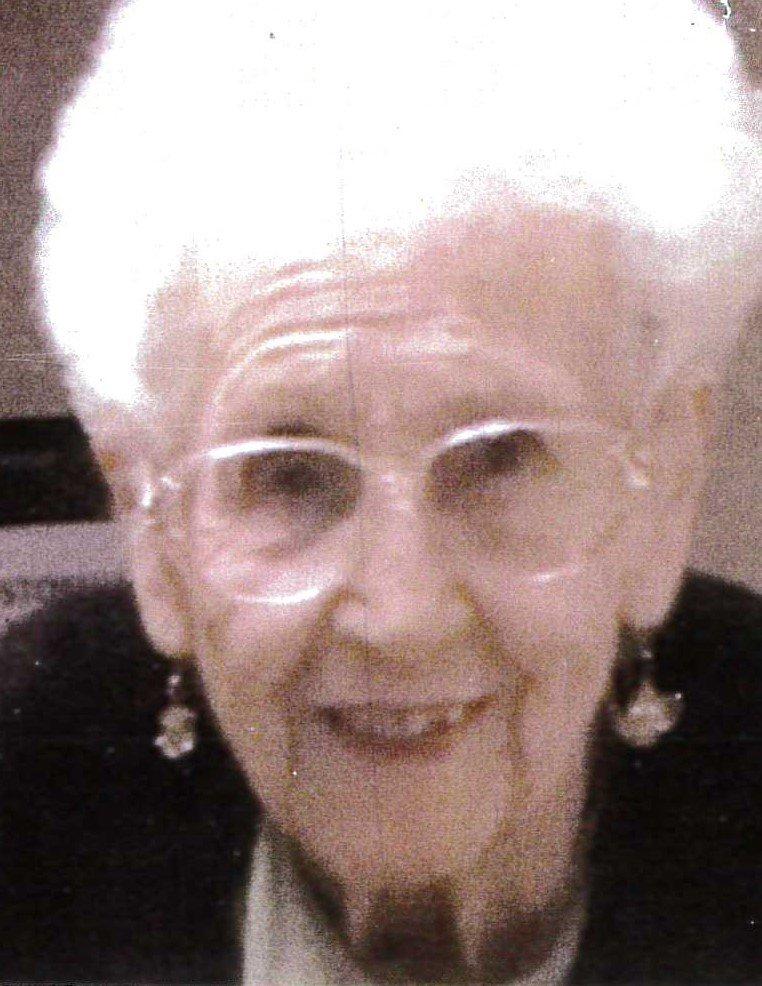Bernice Evelyn Benadom  Obituary
