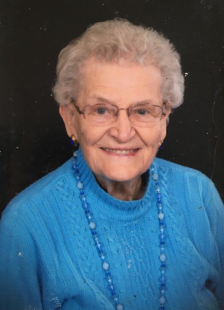Betty Jo Curtis  Obituary