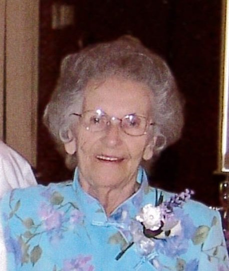 Betty Alene Byrd  Obituary
