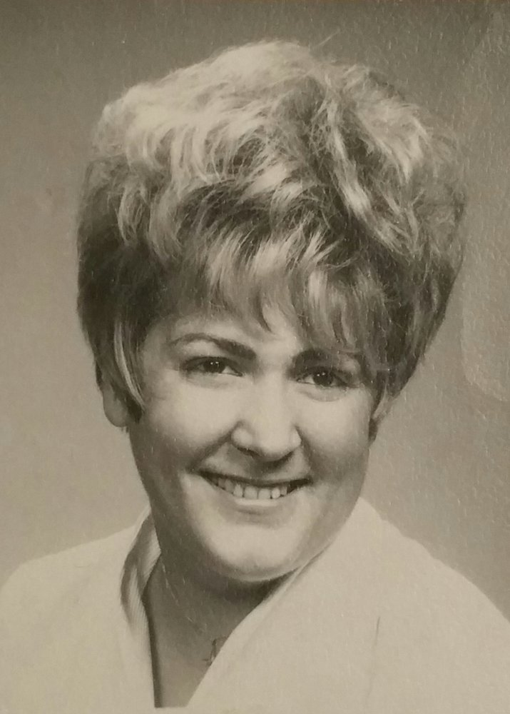 Betty Charlene Mills  Obituary