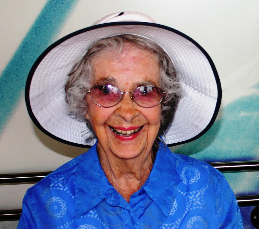 Betty Jean Addicott  Obituary