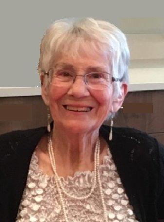 Betty Lou Honrud  Obituary