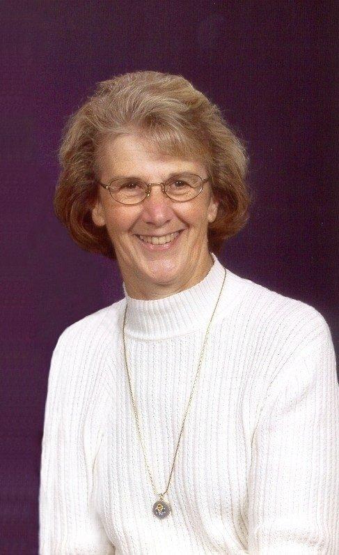 Betty Mae Metz  Obituary