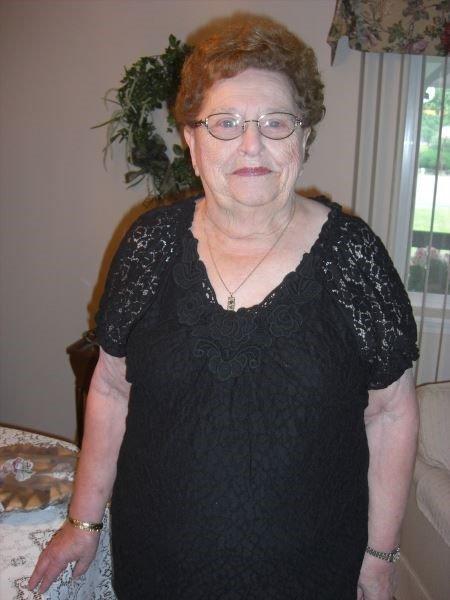 Billie Lea Hoksbergen  Obituary