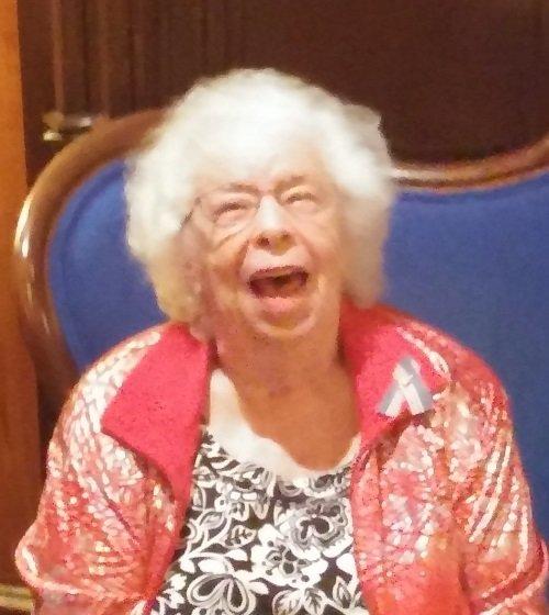 Blanche Virginia Dennis  Obituary