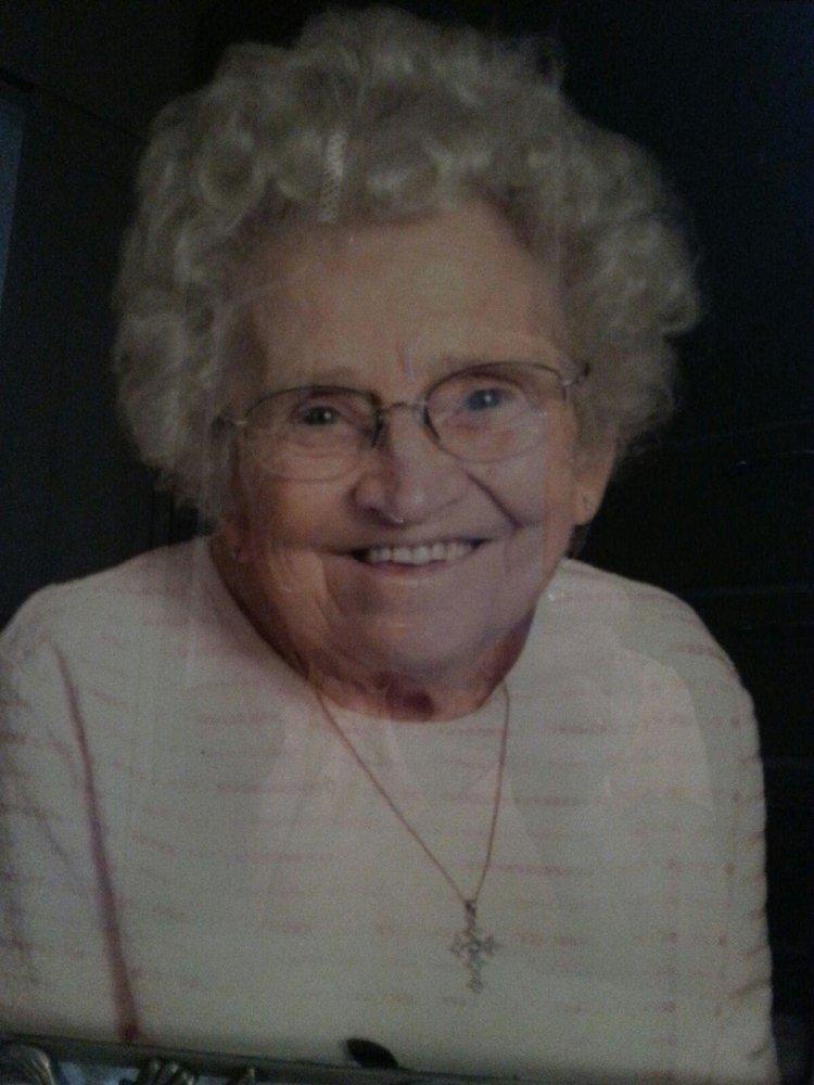 Bonnie Hannah Brugman  Obituary
