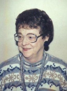 Bonnie Jean Vaniman  Obituary