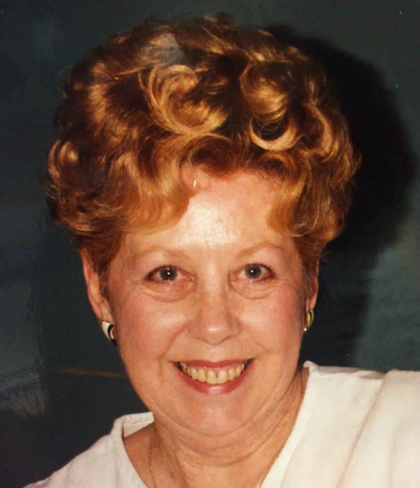Bonnie Mae Papetti  Obituary