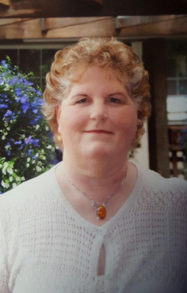 Brenda L. Campbell  Obituary