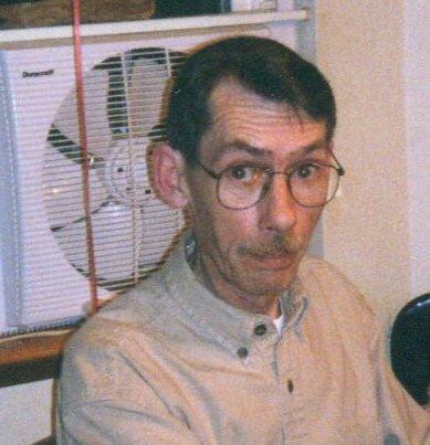 Brian JJ Atchison  Obituary