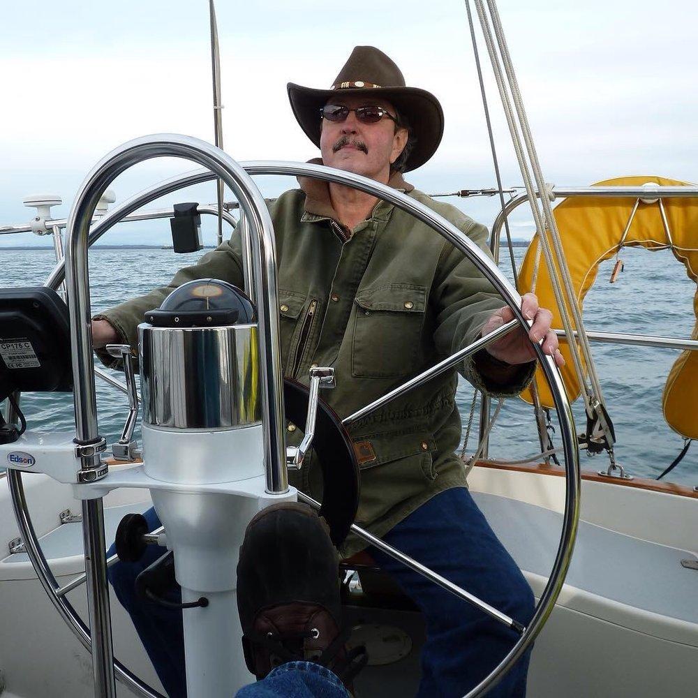 Bruce Edwin Allen  Obituary
