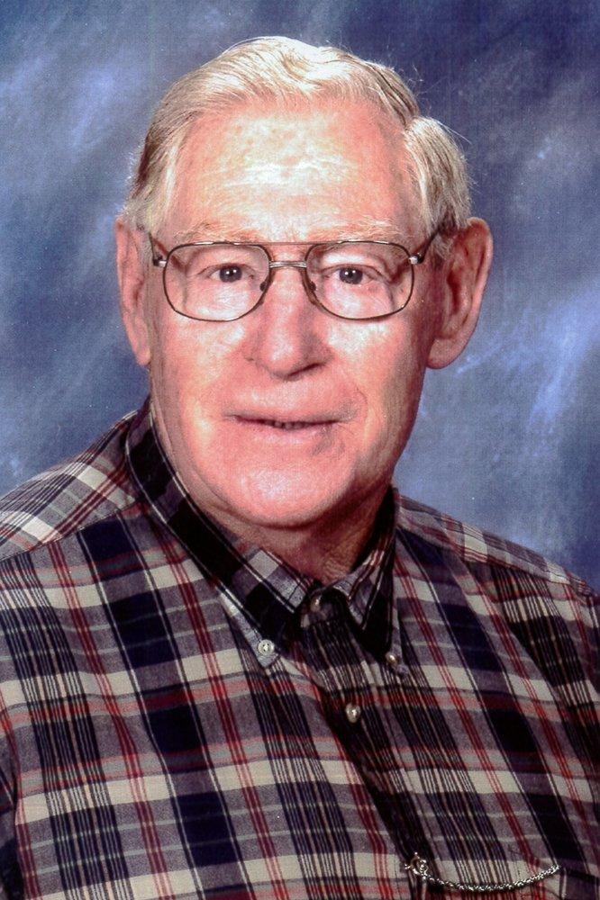Buell Mulkey  Obituary